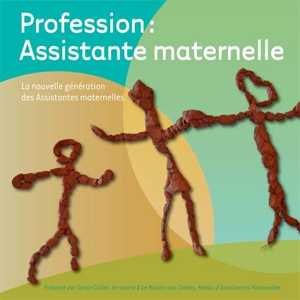Portraits d'assistantes maternelles - Relais Villefranche-sur-Saône