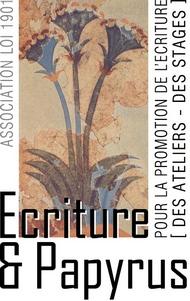 ASSOCIATION ecriture et papyrus ateliers écriture stage écriture lyon macon rhone-alpes