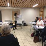Atelier de sensibilisation à la Carte mentale ou schéma heuristique - Points Info Emploi Ain
