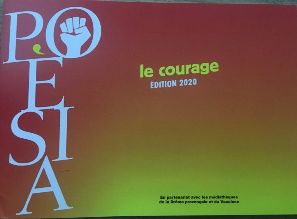 concours poésie courage